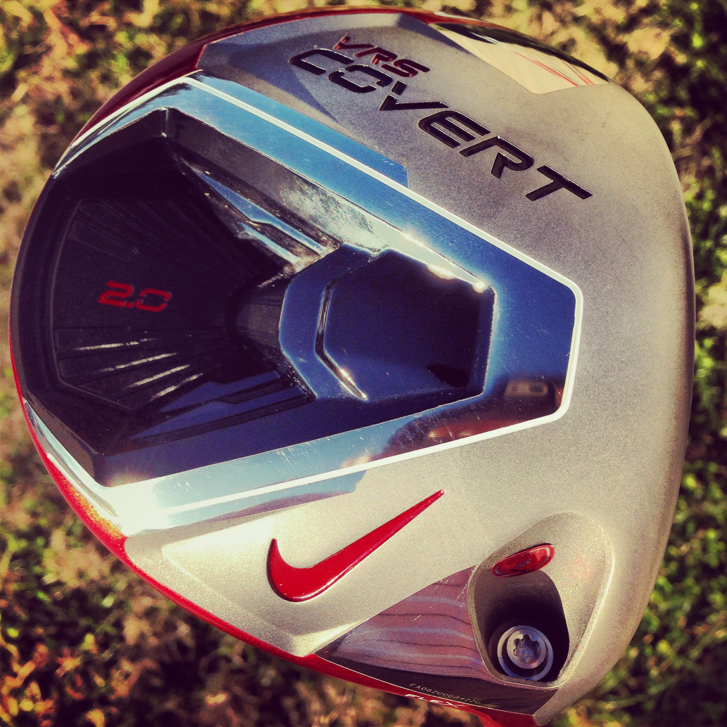Covert 2.0 Driver Sole