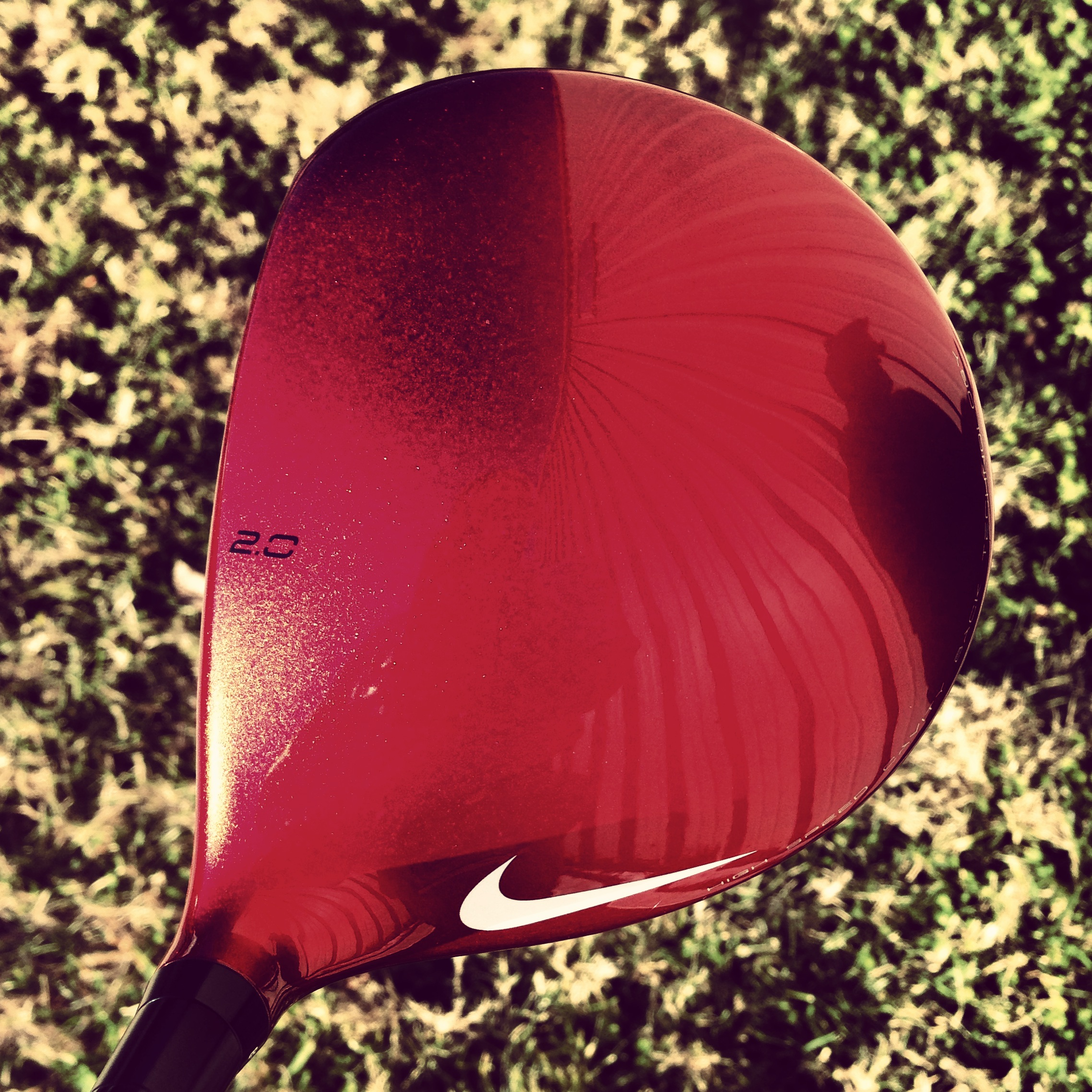 Covert 2.0 Driver Crown