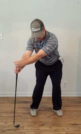 10 Stretches To Benefit Your Golf Swing - GlobalGolf Blog
