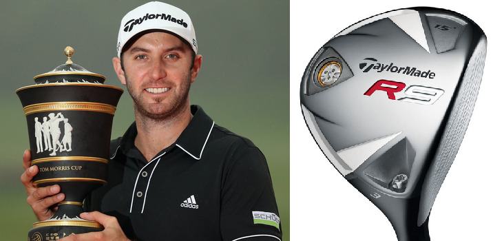dustin-johnson-tour