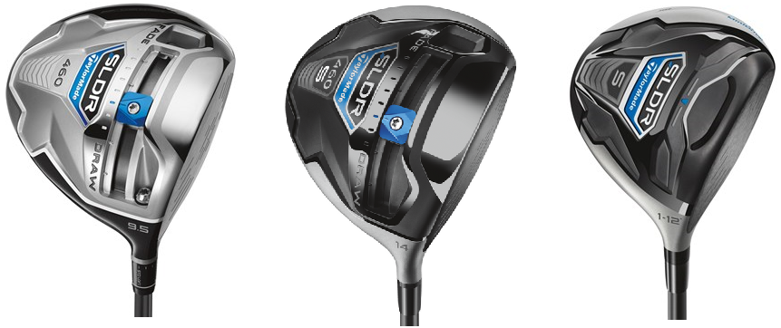 all-taylormade-drivers