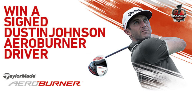 dustin-johnson-autographed-driver-sweepstakes