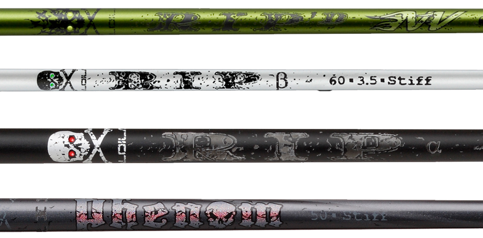 graphite-shafts
