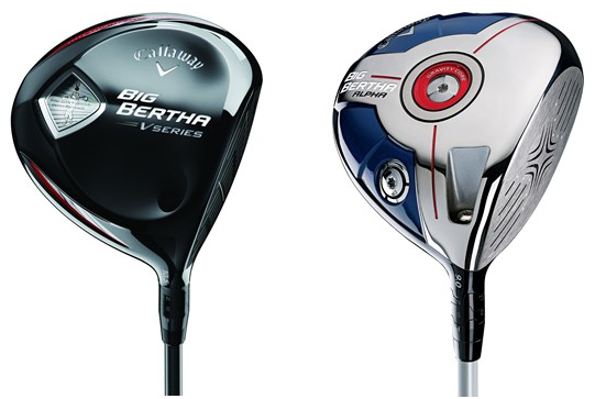 callaway-big-bertha-driver-comparison-v-series-vs-alpha
