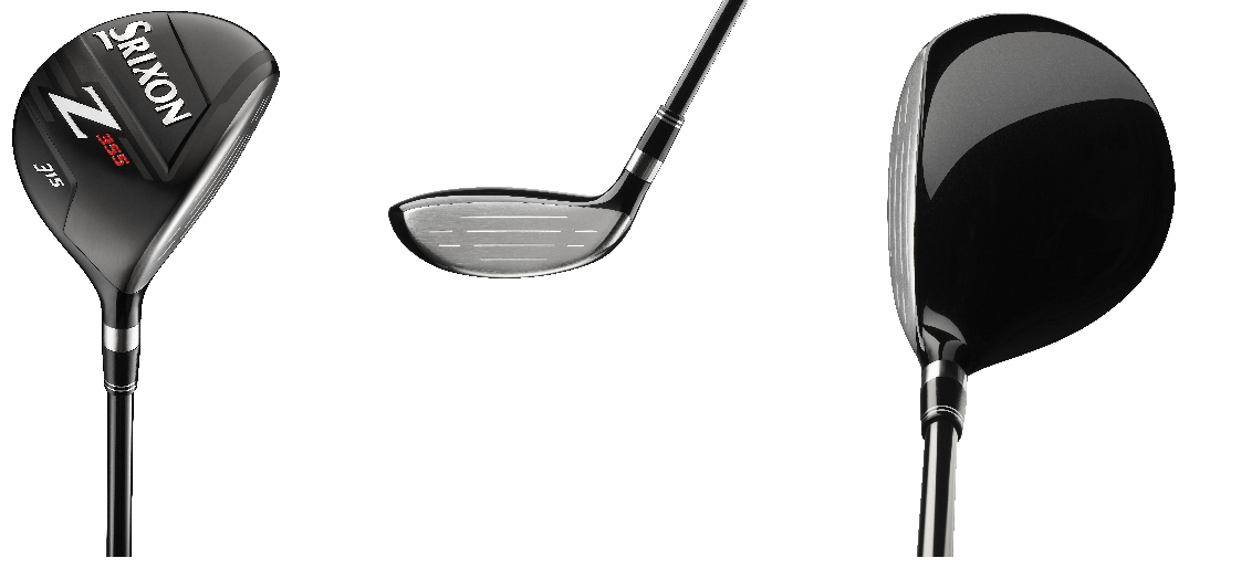 srixon-z-355-fairway-wood