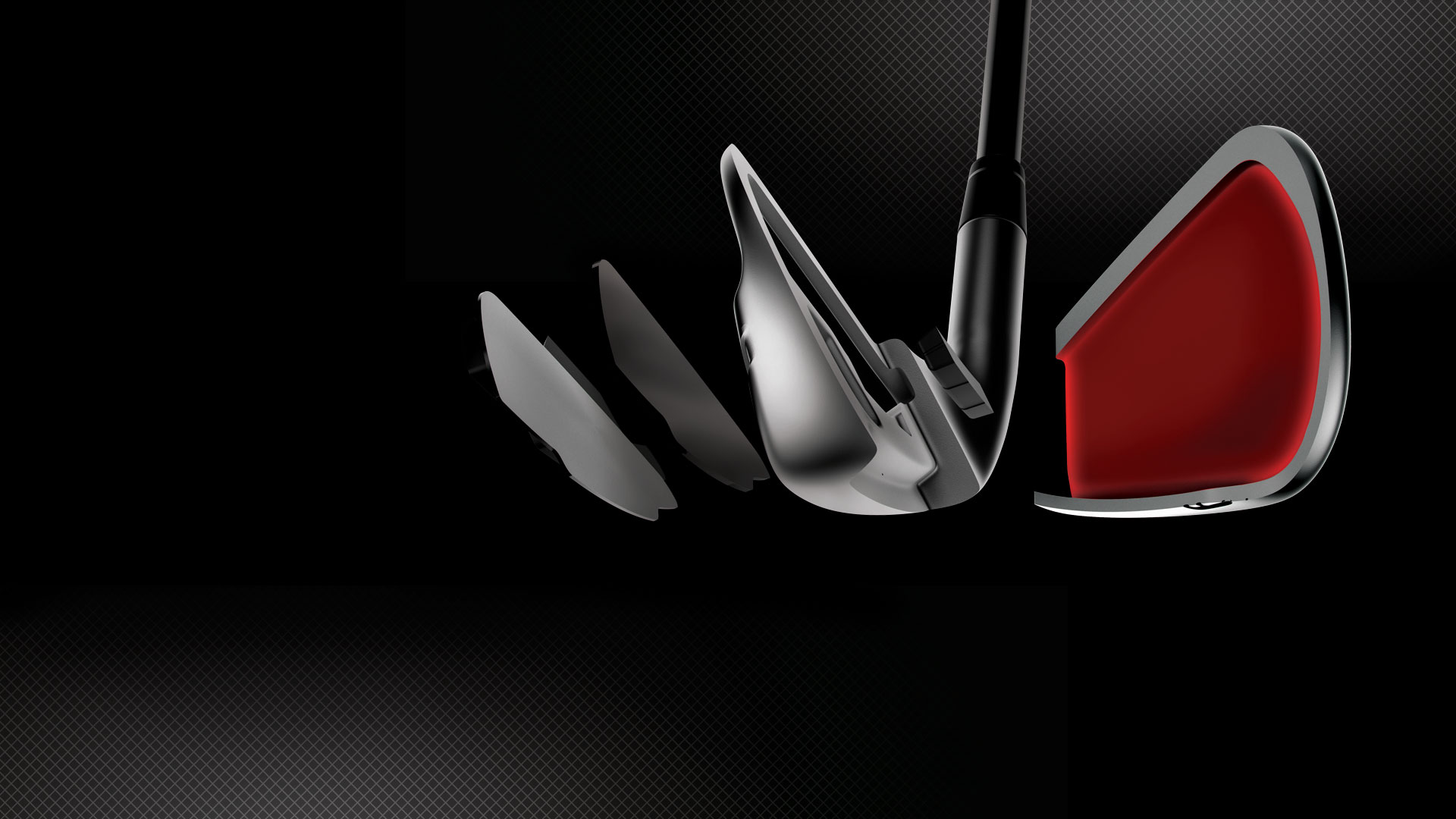 Callaway Apex Forged Iron Face Cup Technology