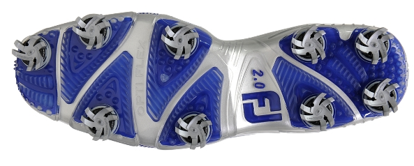 FootJoy DNA Golf Shoe Bottom View
