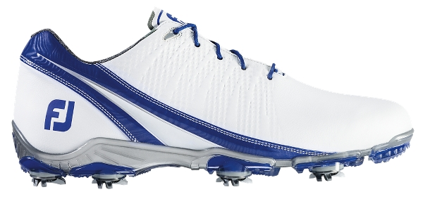 FootJoy DNA Golf Shoe Side View