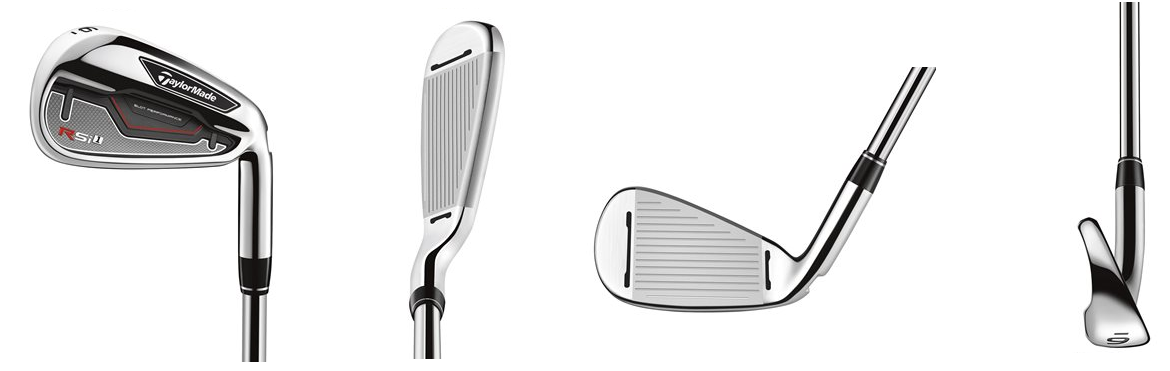 RSi 1 Iron Set