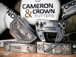 Cameron and Crown