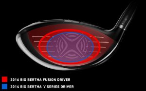 Big Bertha Fusion