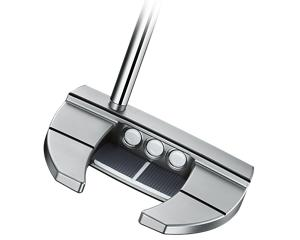 Cameron and Crown Futura X5R Putter