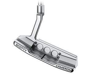 Cameron and Crown Select Newport 2 Putter