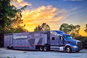 TaylorMade on Tour