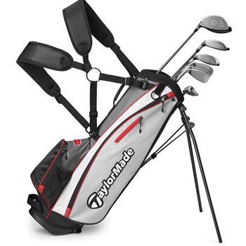 TaylorMade Junior Golf Set