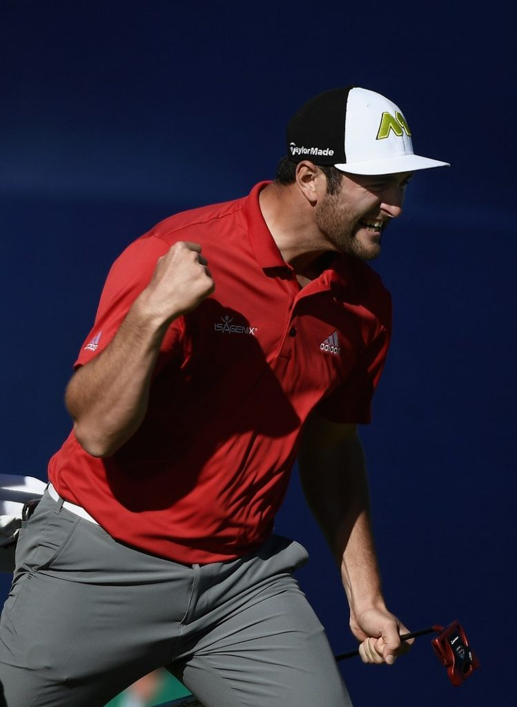 Jon Rahm Farmer's Insurance Open
