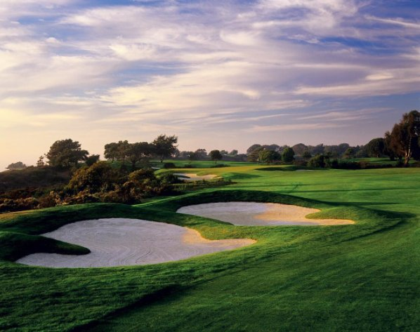 torrey pines golf club