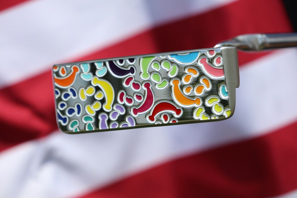 bettinardi kool aid putter