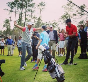 Bluejack National The Playground