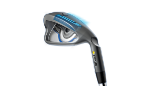 gmax irons wide sole