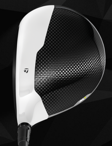 taylormade 2017 m1 crown