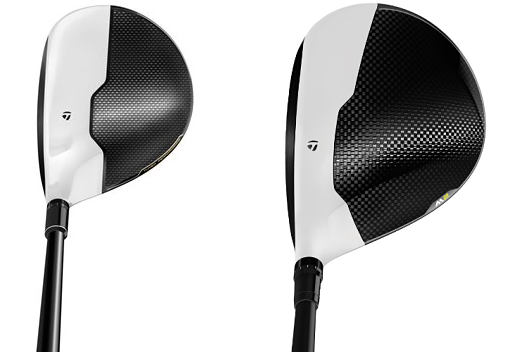 taylormade m2 crown comparison