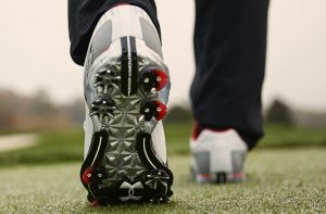 Spieth One shoes