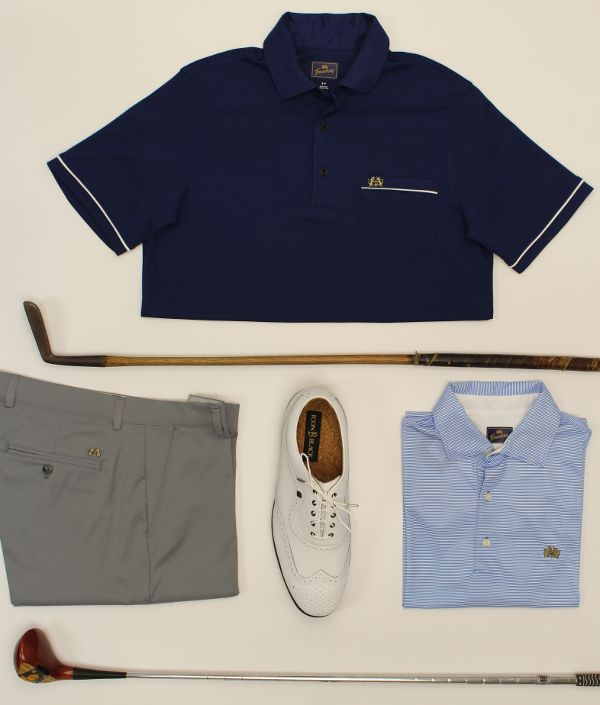 tourney spring apparel
