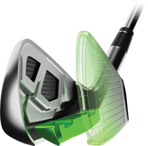 inside Epic irons