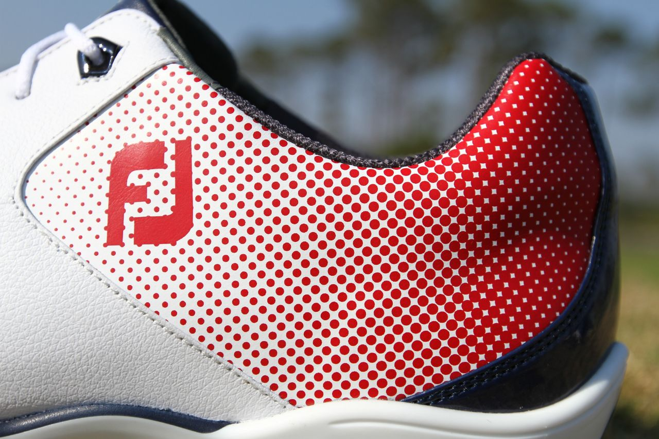 footjoy dna helix heel