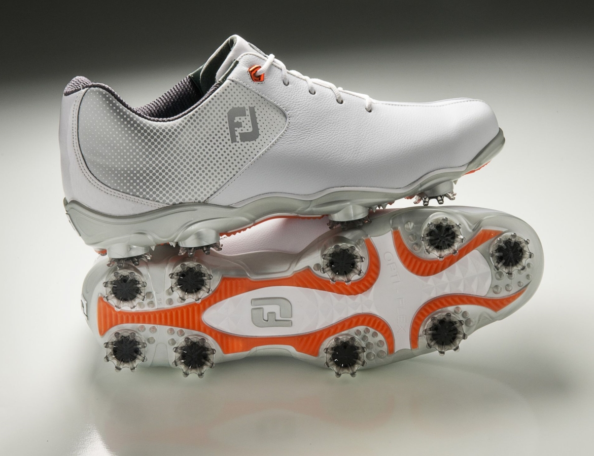 footjoy dna helix sole