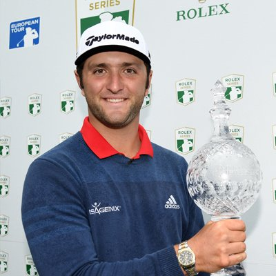 Jon Rahm DDF Irish Open