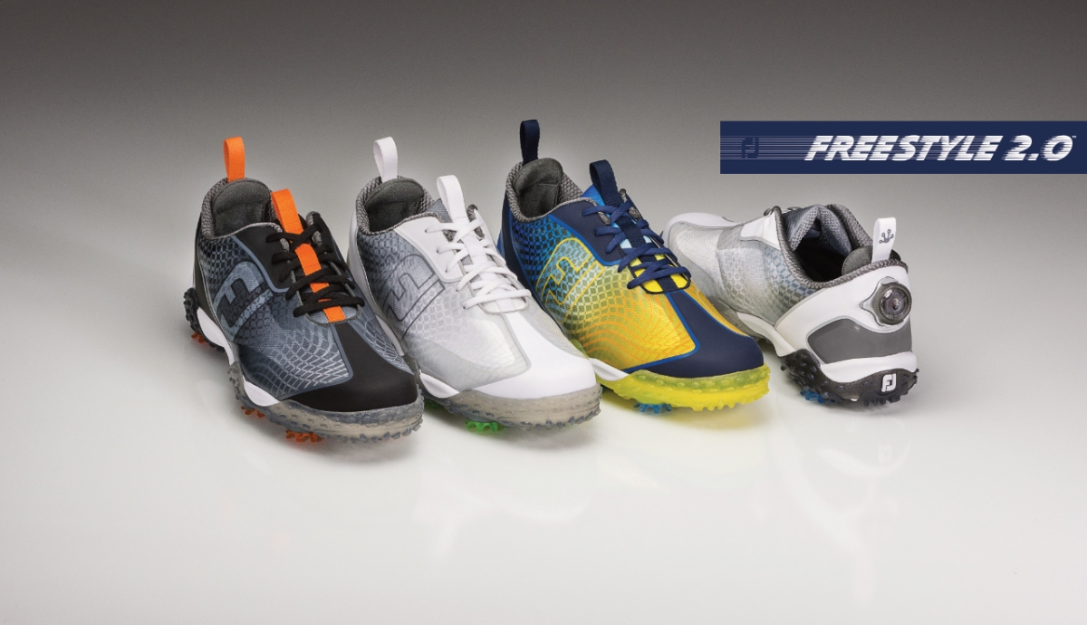 footjoy freestyle 2.0