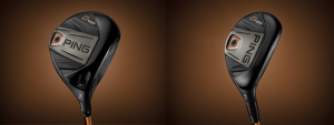 g400 fairway woods and hybrids