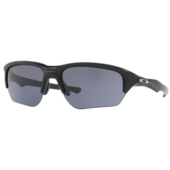 Oakley Flak with Grey Lens