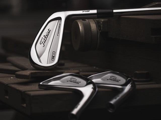 Titleist 718 Irons: What You Can Expect? - GlobalGolf Blog