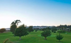 Pismo Beach Golf Course