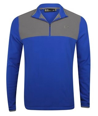 Under Armour Player 1/4 zip fleece