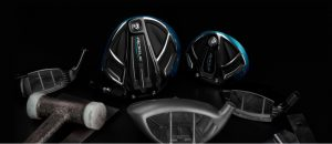 Rogue Fairway woods and hybrids