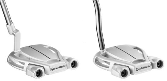 taylormade spider interactive putter models