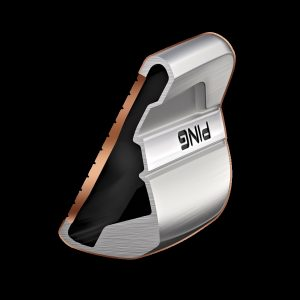 PING G700 Irons hollow body