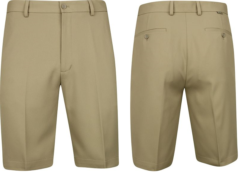 greg norman pro-fit shorts