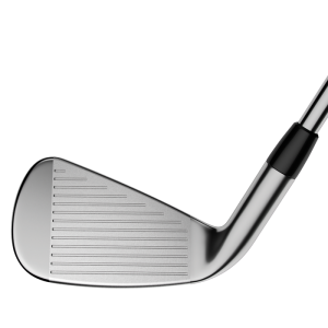 2018 x-forged utility iron 360 face cup