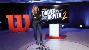 Melanie Collins Driver vs Driver Season 2