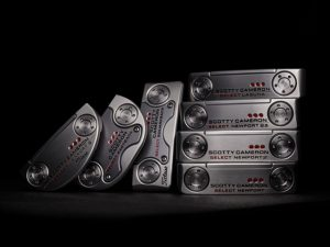 scotty cameron 2018 select putters