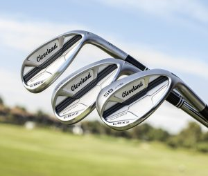 Cleveland CBX2 wedges