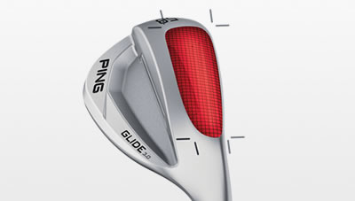 ping glide 3.0 standard sole grind